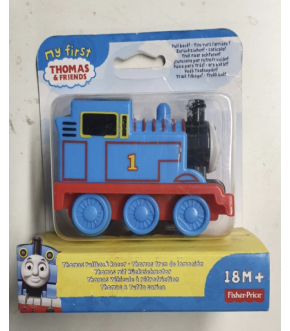 THOMAS RACER PULL A LONG