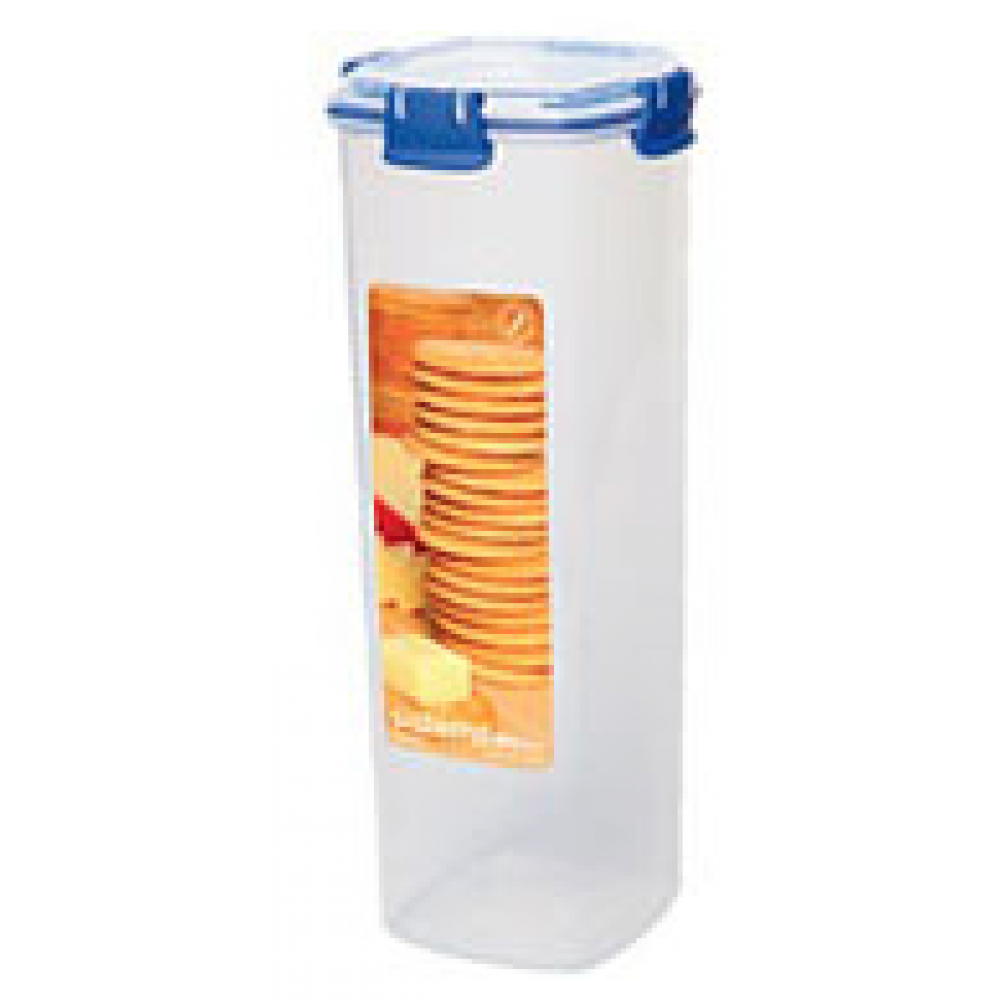 Plasticware Crown Food And Soup Thermos 600ml Container Sistema 18lt Cracker